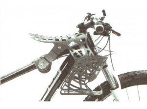 CO-RIDER MARK III