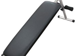 KLOP ZA TREBUŠNJAKE ONE FITNESS L8213 (BENCH)