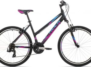 "KOLO MTB ROCK MACHINE 5TH AVENUE 30 - 26"" 2016 LADY"