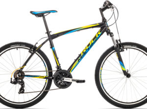 KOLO MTB ROCK MACHINE MANHATTAN 30 - 26″ 2016