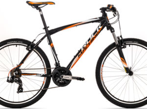 KOLO MTB ROCK MACHINE MANHATTAN 50 - 26″ 2016