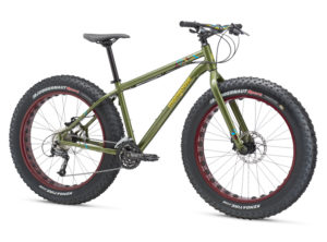 FAT BIKE KOLO GORSKO MONGOOSE ARGUS SPORT 2016 26""