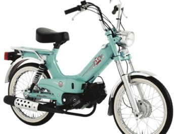 MOPED TOMOS CLASSIC XL 25