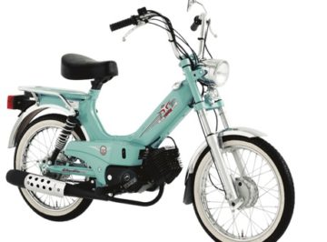 MOPED TOMOS CLASSIC XL 45