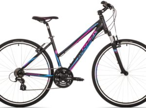"KOLO CROSSRIDE 100 ROCK MACHINE 28"" 2017 LADY"