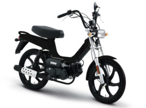 MOPED TOMOS FLEXER 45 SM EU