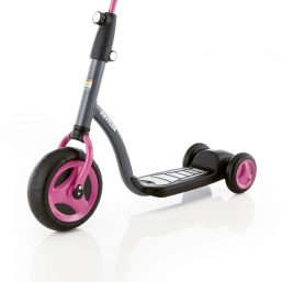 SCOOTER ROZA