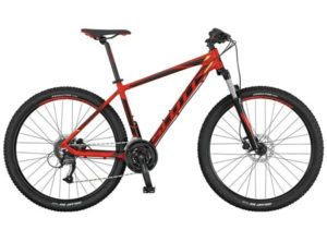 ASPECT 750 GORSKO KOLO SCOTT 2017 27.5