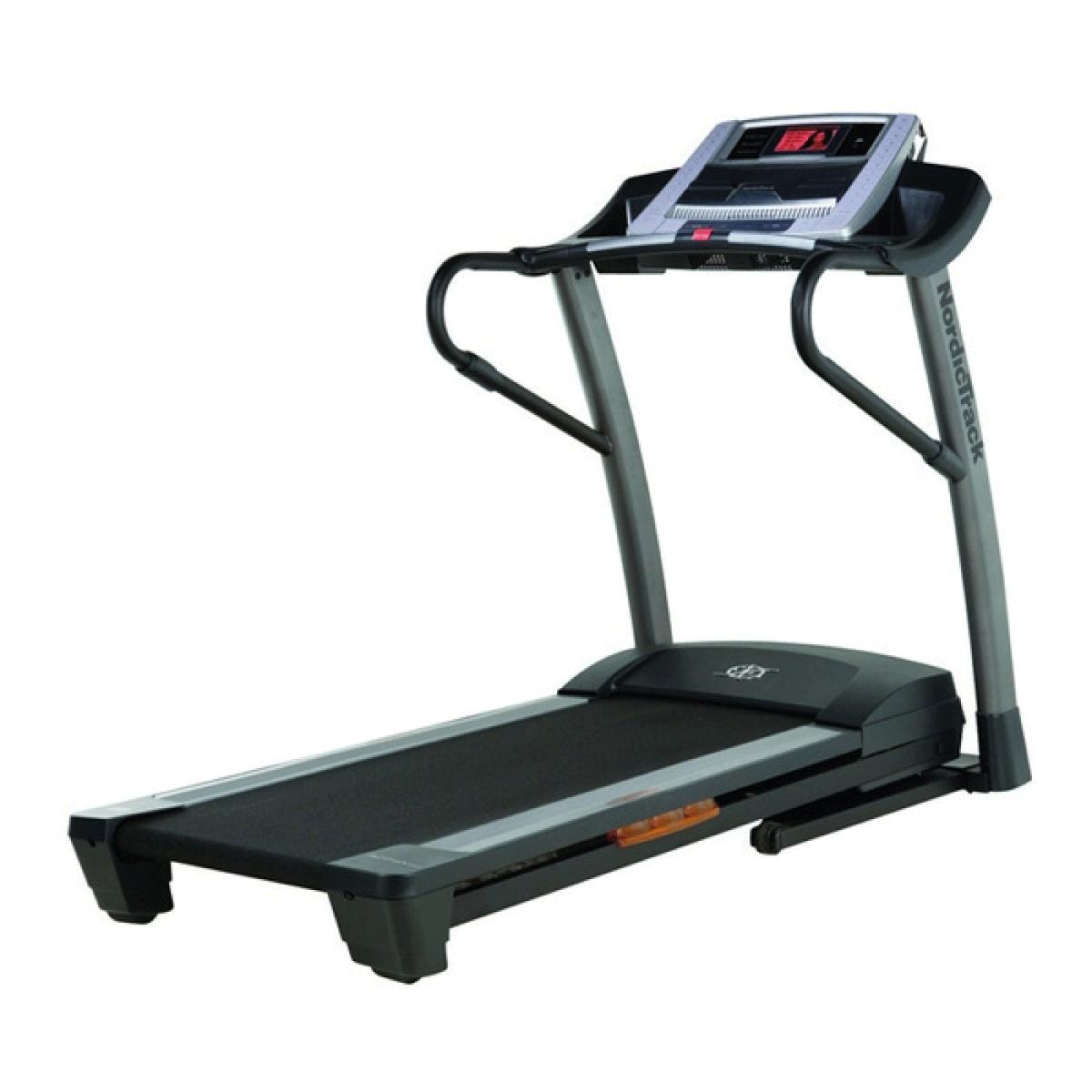 Nordictrack T14 Treadmill: TEKALNA STEZA NordicTrack T 14.0 TEKALNA STEZA