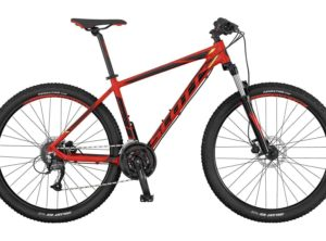 ASPECT 750 GORSKO KOLO SCOTT 2017 27.5""
