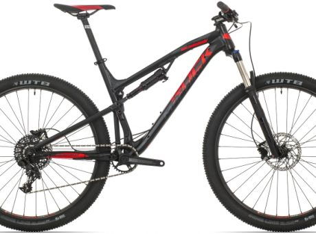 KOLO MTB ROCK MACHINE BLIZZARD 30 - 29 2018 POLNOVZMETENO