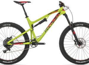KOLO MTB ROCK MACHINE BLIZZARD 50 -27.5 2018 POLNOVZMETENO
