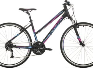 "KOLO CROSSRIDE 200 ROCK MACHINE 28"" 2018 LADY"