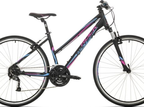 "KOLO CROSSRIDE 350 ROCK MACHINE 28"" 2018 LADY"
