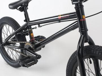 BMX KOLO HARO LEUCADIA 16 COL 2018
