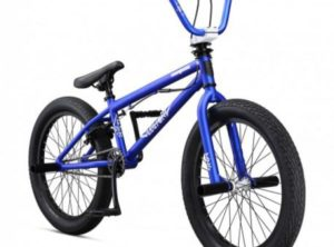 BMX KOLO LEGION L20 MONGOOSE 2018