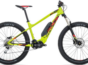 E KOLO BLIZZ E90-29 ROCK MACHINE 2018 27 PLUS