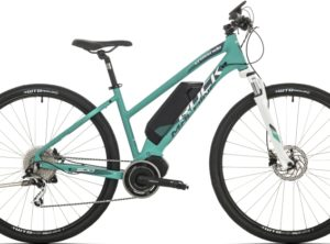 E KOLO CROSSRIDE E500 ROCK MACHINE 2018 LADY