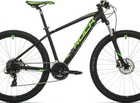 KOLO MTB ROCK MACHINE MANHATTAN 70 - 27 2019