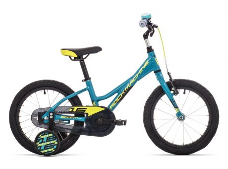 "KOLO ROCK MACHINE STORM 16"" BOY 2019 MODER-RUMEN-CR"