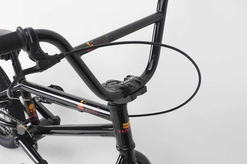 BMX KOLO HARO LEUCADIA 16 COL 2019
