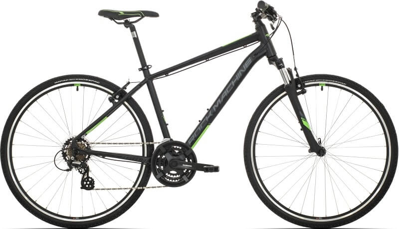 "KOLO CROSSRIDE 100 ROCK MACHINE 28"" 2019"