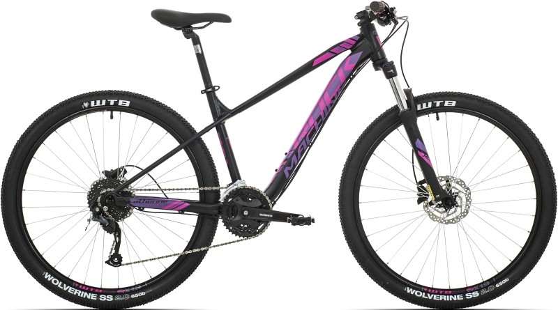 "KOLO MTB ROCK MACHINE CATHERINE 70 27.5"" 2019"
