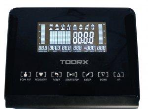 ELIPTIK TOORX CHRONO PRO LINE ERX-3000
