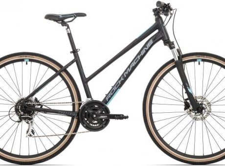 "KOLO CROSSRIDE 300 LADY ROCK MACHINE  28"" 2020"
