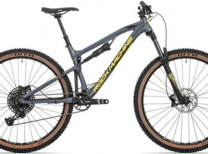 KOLO MTB ROCK MACHINE BLIZZARD TRL 30 - 29, 2020 POLNOVZMETENO