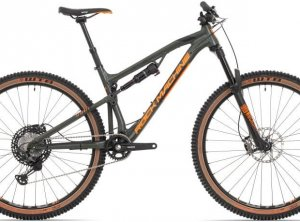 KOLO MTB ROCK MACHINE BLIZZARD TRL 70 - 29 2020 POLNOVZMETENO