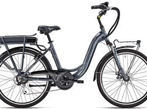 E KOLO BOTTECCHIA BE 11 E-BIKE LADY 26 SIVO