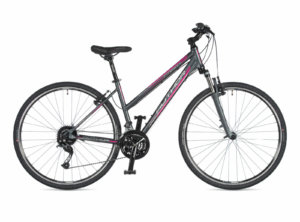 "KOLO AUTHOR INTEGRA 28"" 2020 TREKING"