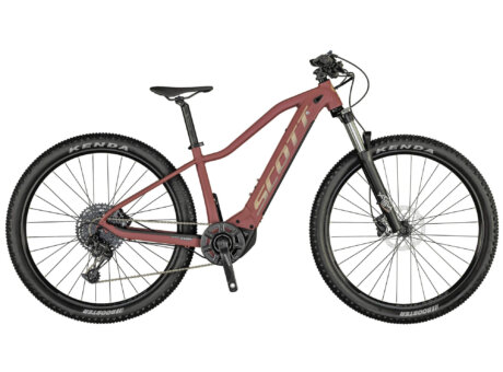 E-KOLO SCOTT CONTESSA ACTIVE ERIDE 920 2021 29