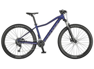 CONTESSA ACTIVE 40 ŽENSKO GORSKO KOLO SCOTT 2021 PURPLE