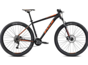 KOLO MTB NEVADA 29 3.0 LTD CRNO 2021