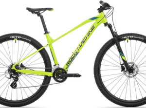 KOLO MTB ROCK MACHINE MANHATTAN 40 - 29 2021 RUMENO MODRO
