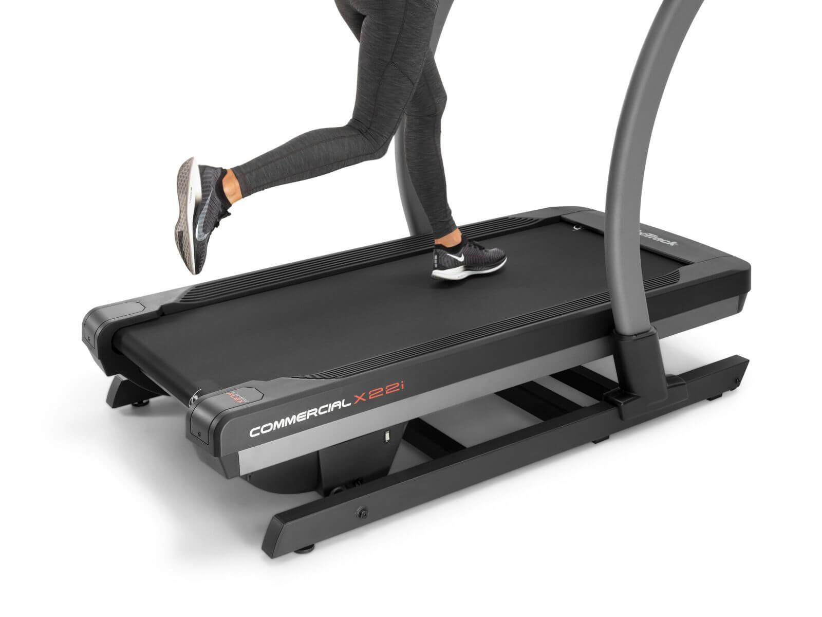 TEKALNA STEZA NordicTrack X22i incline trainer