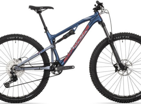 KOLO MTB  ROCK MACHINE BLIZZARD TRL 30 - 29 2021 POLNOVZMETENO