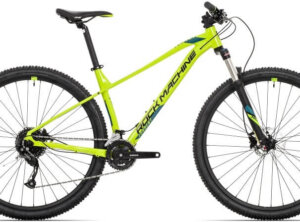 KOLO MTB ROCK MACHINE TORRENT 20 - 29 2021 RUMENO MODRO