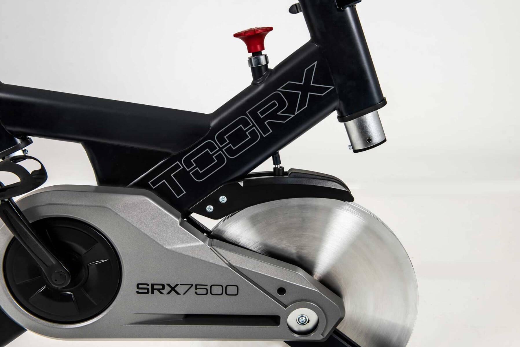 SOBNO KOLO TOORX PROFESSIONAL LINE SRX-7500